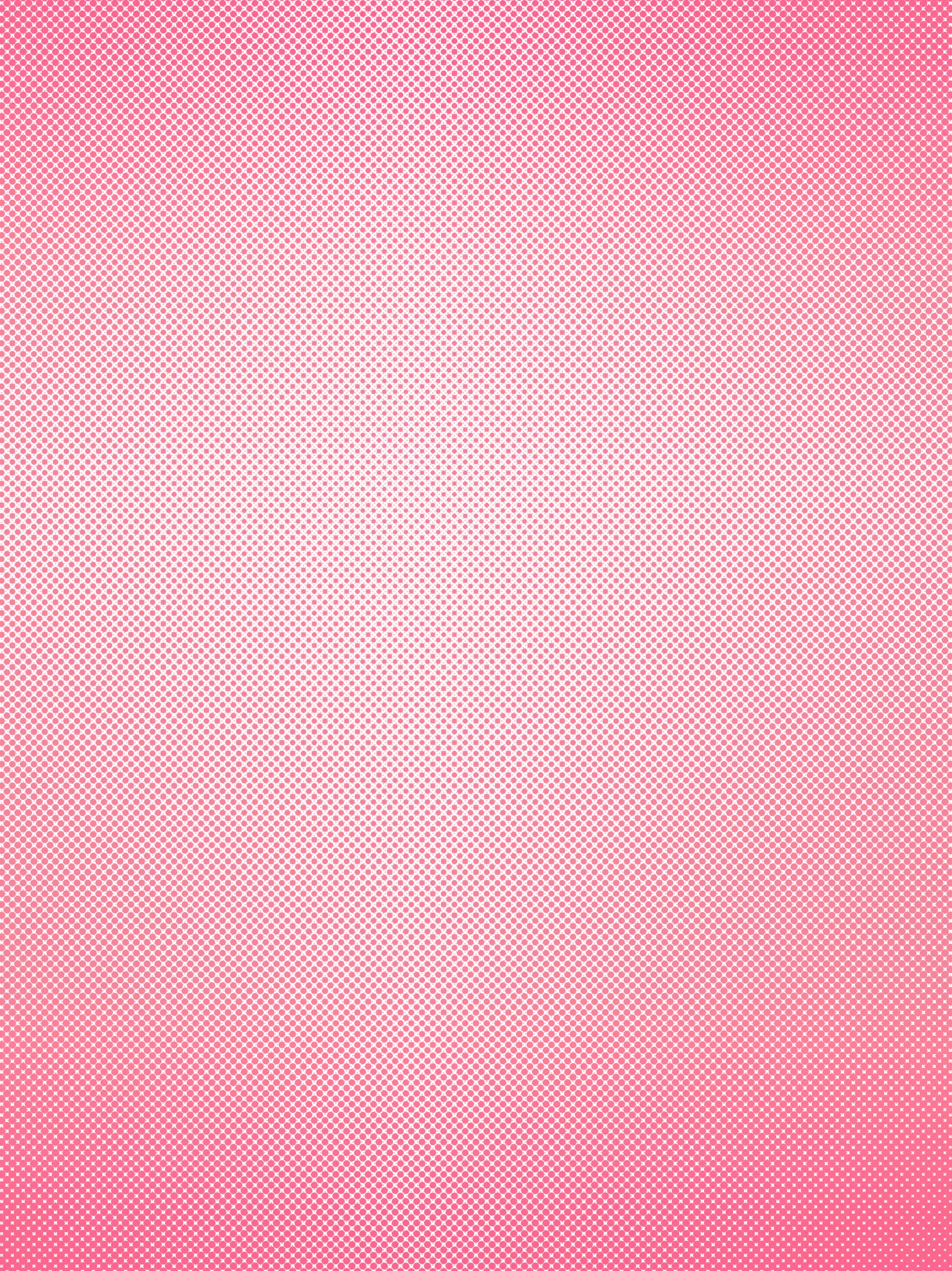 全iphone Ipad対応ドット壁紙 トーン ピンク Pink Tone Wallpaper
