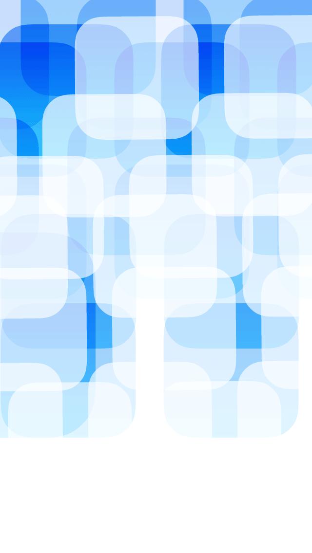 Ios ドックが消える壁紙 極地の氷 Wallpaper To Hide Iphone Ipad Dock